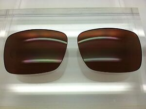 a61a6667e8 Image is loading Von-Zipper-Elmore-Custom-Replacement-Lenses-Brown-Polarized -