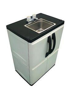 Portable-Outdoor-Sink-Garden-Camp-Kitchen-Camping-RV