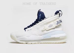 Nike-Jordan-Proto-Max-720-White-Blue-Men-039-s-Trainers-All-Sizes