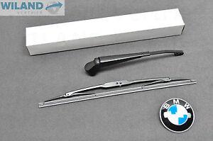BMW-3er-E36-WISCHARM-HECKSCHEIBE-Wischerarm-Heckwischerarm-Hinten-8360156-NEU