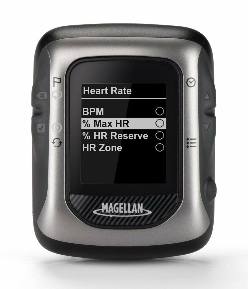 Magellan Switch Up Cossover GPS Waterproof watch Heart ...