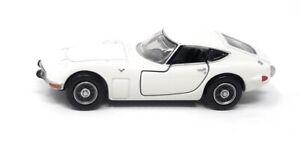 Tomica-premium-DIECAST-maqueta-de-coche-1-59-n-27-toyota-2000gt-blanco-Takara-Tomy