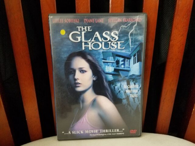 The Glass House (DVD, 2001)