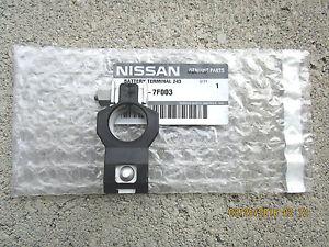Image Is Loading 13 15 Nissan Pathfinder S Sl Sv Battery