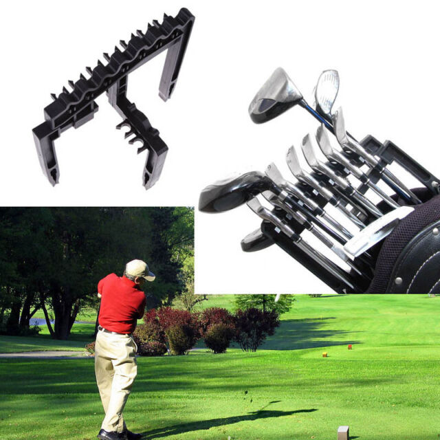 fdf8ef26ac1c Portable Golf Bag 9 Iron Club Holder Stacker Rack Organizer. Pin Ping Golf  Bag Deluxe Model Pgj Cbdx16 0824 Rakuten Card Split Accessories ...