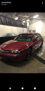 2005 Chevrolet Impala -