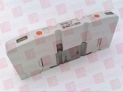 S07A05 USED TESTED CLEANED SMC S07A0-5