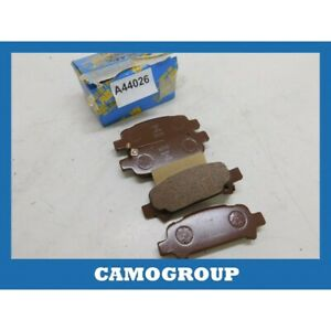 Pills-Rear-Brake-Pads-Pad-Forester-Impreza