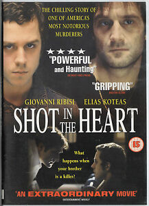 Shot in the Heart  DVD  Anne Kathryn Parma Ashley Edwards Evyn Clark - <span itemprop='availableAtOrFrom'>Medway, Kent, United Kingdom</span> - Shot in the Heart  DVD  Anne Kathryn Parma Ashley Edwards Evyn Clark - Medway, Kent, United Kingdom