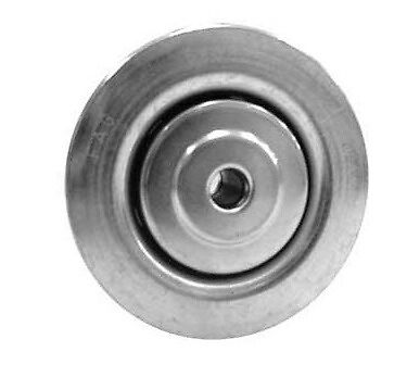 Small STC2128 Range Rover P38 2.5L Diesel Drive Belt Tensioner Pulley