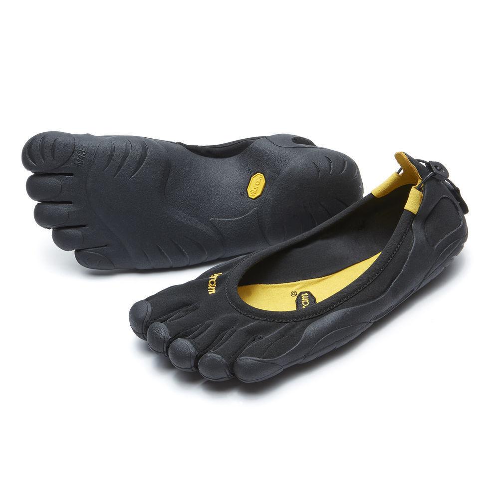 Vibram Originals Classic Ladies Outdoor Outdoor Outdoor Trail Five Fingers Zapatos Trainers de agarre 7af31b