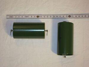 MP-Olpapierkondensator-10-0-F-250-V-2-St-NOS-extrem