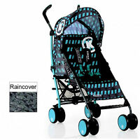 Koochi Sneaker Pushchair Stroller Baby Buggy From Birth Ticket