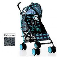 Koochi Sneaker Pushchair Stroller Baby Buggy From Birth Ticket