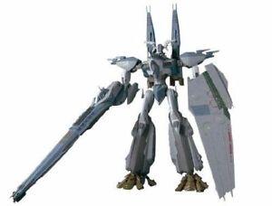 Dx Chogokin Macross Frontier Quart Figurine Articulée Bandai De Japon