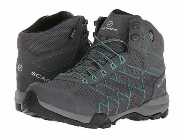 Scarpa Hydrogen Gore Tex Hiking Boots New Womens Gtx Winter Many Us Sizes