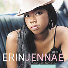 Have You Seen Me, Vol. 1 by Erin Jennae (CD, May-2005, Rite Track Records)