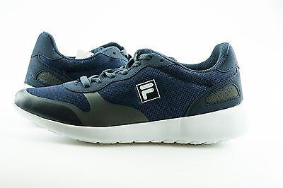 Fila Herren Sneaker TurnSchuhe, Dunkelbalu, neu, Gr. 41