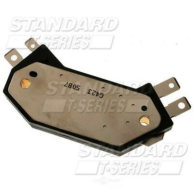 Ignition Control Module Standard LX301T