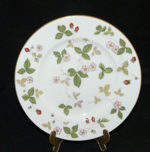 Wedgwood England Bone China wild Strawberry R 4406 diverse Teile zur Auswahl