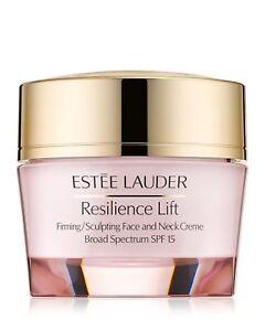 Estee-Lauder-Resilience-Lift-Firming-Sculpting-Face-Neck-1oz-SPF-15-NEW-NO-BOX