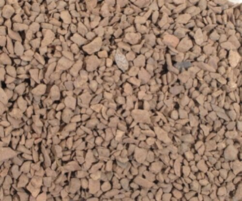 1st Class Post PECO PS-340 Loose Iron Ore Wagon Loads Approx.200gm 00 New Pack