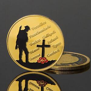 1914-1918The-Great-War-Versailles-Passchendaele-Commemorative-Coins-Gold-PlQWW