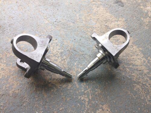 NEW CNC machined race rally FS-170 Mk2 Escort RS//Bilstein type stub axles pair