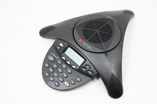Polycom Soundstation 2 Conference Speaker Phone Pn 2201 16000 001