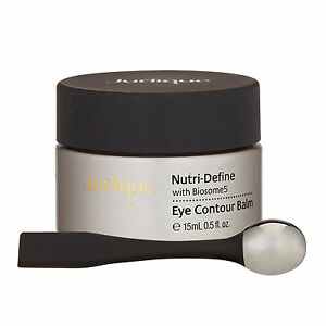 Jurlique Nutri-Define Eye Contour Balm  15ml/0.5oz Sexy Look Disney Princess Black Mask - Cinderella ( 4 PC)