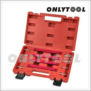 Details about For Mercedes-Benz (M157, M276, M278) TIMING TOOL SET Align  Camshaft Timing Angle