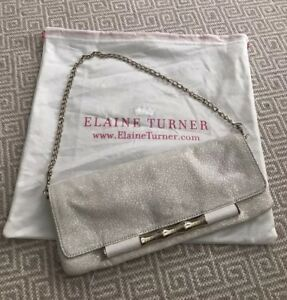 Turner Purse Turner Evening Evening Turner Elaine Turner Elaine Purse Purse Elaine Elaine Evening sBxQCthrd
