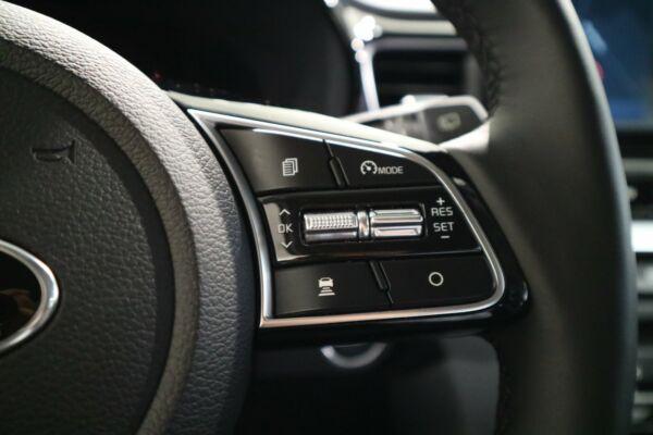 Kia Ceed 1,6 PHEV Upgrade Intro SW DCT - billede 4