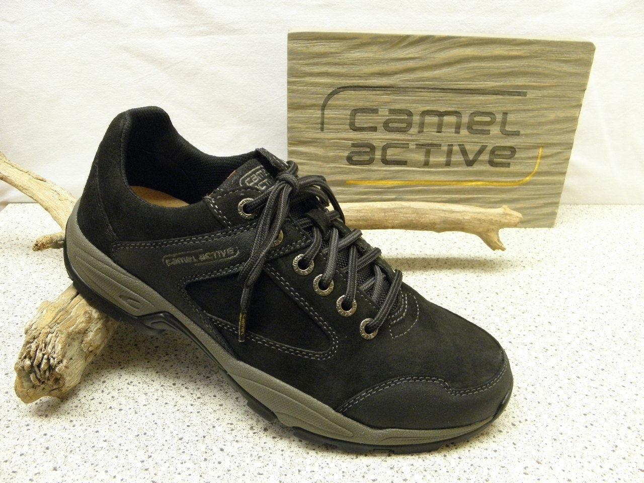 Camel active ®  bisher 119,95 schwarz    Evolution schwarz 119,95  138.11.22 (C55) 59b9ea