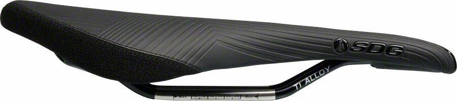 SDG Duster Duster Duster MTN SellaP In lega di titanio nero 35e