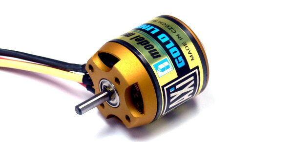 Axi MODEL MOTORS ORO LINE 2217/5h RC HOBBY Outrunner Brushless Motore om758