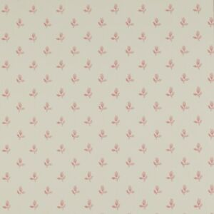 Sudbury Park Wallpaper Pink 07986/02