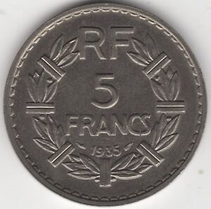 1935-France-5-Francs-European-Coins-Pennies2Pounds