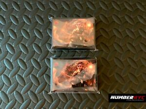 Modern Horizons Wrenn and Six Planeswalker ULTRA PRO deck protector Card sleeve