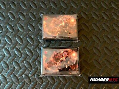 Ultra Pro Magic Modern Horizons Serra Sleeves 100 CT. The Gathering