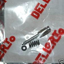 53022 Kit Vite Regolazione Miscela Minimo Dellorto phbh 26 28 30  lunghezza 33mm