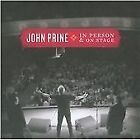 John Prine - In Person & On Stage (Live Recording, 2010)