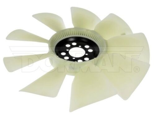 For Ford E-350 Econoline F-450 Super Duty Excursion Engine Cooling Fan Blade