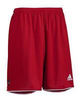 Adidas Parma Ii Football Teamwear Shorts Red/white