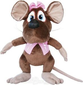 IFISH-Tackle-Rat-Plush-Toy-Pin-NEW-Otto-039-s-Tackle-World