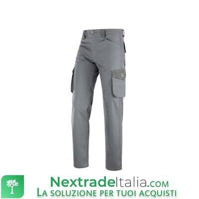 """1pz Pantalone """"convoy"""" Multitasche Grigio Tg Xxl. Sconti Prezzo"""