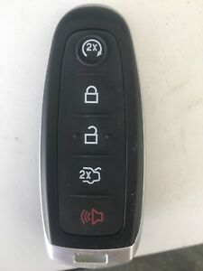Image Is Loading 11 17 Ford Explorer Amp Edge Keyless Remote