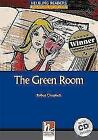 The Green Room, mit 1 Audio-CD. Level 4 (A2 /B1) von Robert Campbell (2012, Kunststoffeinband)