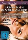 Führe mich in Versuchung - 10 Tipps gegen die Sex-Flaute im Bett (2014)