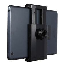 Universal Car Holder Mount Stand Bracket Clip Cradle For iPad Tablet
